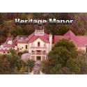 Heritage Manor Bed and Breakfast Inn